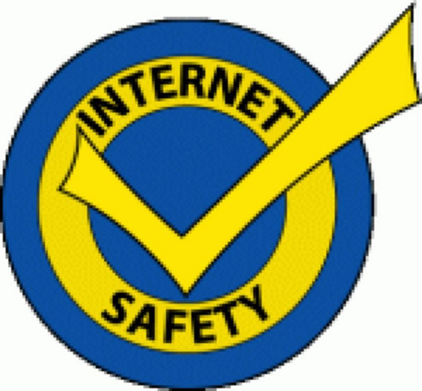 e safety rh rosemountps com  internet safety clipart